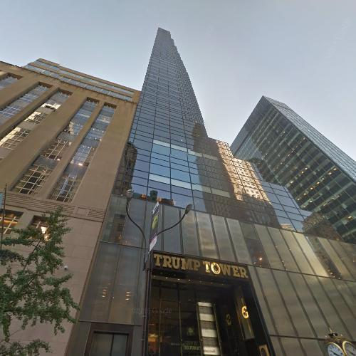 Trump Tower Nyc Map.Trump Tower In New York Ny Google Maps 2