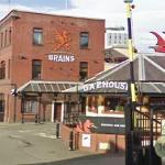 Brains Brewery (StreetView)