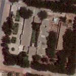 Embassy of Algeria (Nouakchott) (Google Maps)