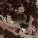 Embassy of the USA (Nouakchott)