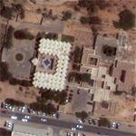 Department of Foreign Affairs (Mauritania) (Google Maps)