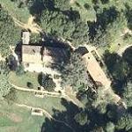 Laura Ashley's House