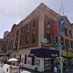 Tammany Hall (StreetView)
