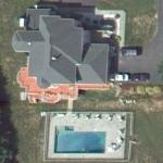 Ray Lewis' House (Google Maps)