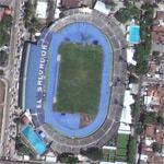 Estadio Magico Gonzalez