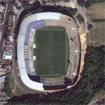 Estadio Cuscatlán (Google Maps)