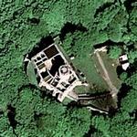 Babice Castle (Google Maps)