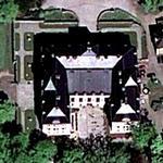 Pszczyna Castle (Google Maps)