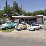 Old Cars (type?) (StreetView)
