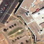 Fort Huachuca (Google Maps)
