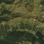 Buffaure & Ciampac ski area (Google Maps)