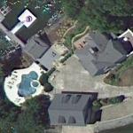 Bubba Watson's House