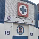 Estadio Azul (StreetView)