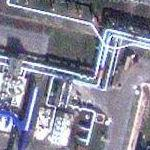 Kozmino Bay Oil Terminal (Google Maps)