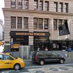 Barnes & Noble (StreetView)