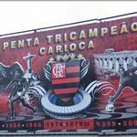 CR Flamengo (StreetView)