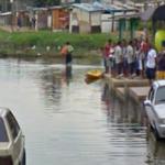 Flooding (StreetView)