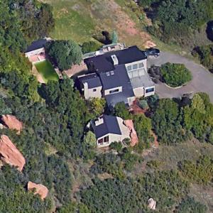 Dylan Klebold's house (former) (Google Maps)