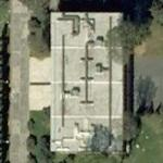 'Bacardi Administration Building' by Ludwig Mies van der Rohe (Google Maps)