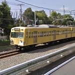 Seibu 101 series (StreetView)