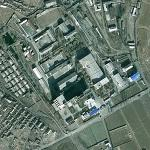 Pyongyang Flour Processing Factory (Google Maps)