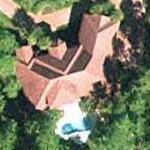 Mike Huckabee's house (Google Maps)