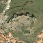 Mythymna Castle (Google Maps)