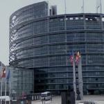 Seat of the European Parliament