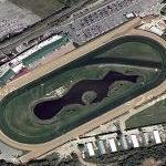 Delaware Park Racetrack