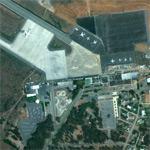 Rabat-Salé Airport (Google Maps)