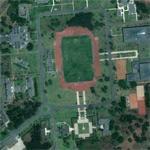 L'Association Sportive des Forces Armées Royales (short FAS Rabat) (Google Maps)