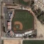 Memorial Stadium (Google Maps)
