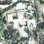 Tony Murray's House (Google Maps)