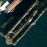"""Submarine """"Alrosa"""" - Project 877V / Kilo class submarine"""