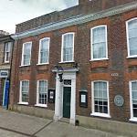 Gainsborough's House (StreetView)