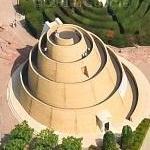 Ziggurat (Google Maps)
