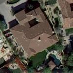 Kevin Streelman's House (Google Maps)