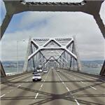 San Francisco – Oakland Bay Bridge (Eastern Span) (StreetView)