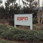 ESPN Entrance (StreetView)