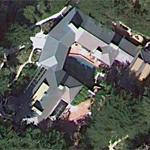 Basic Instinct's Cliffside Mansion
