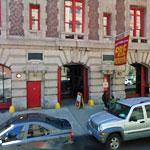 NYC Fire Museum (StreetView)