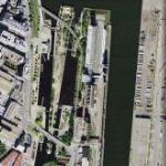 Silo #5 (Google Maps)