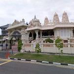 Sri Sivan Temple (StreetView)