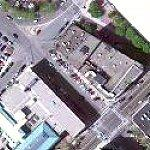 Trinity Repertory Company & Parking Garage (Google Maps)