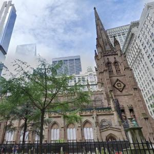 Trinity Church (StreetView)