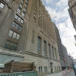 American Stock Exchange (StreetView)