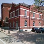 Former Iron City Brewery (StreetView)