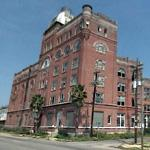 Former Dixie Brewery