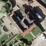 Andy Gray's House (Google Maps)