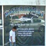 Master Baiter's
